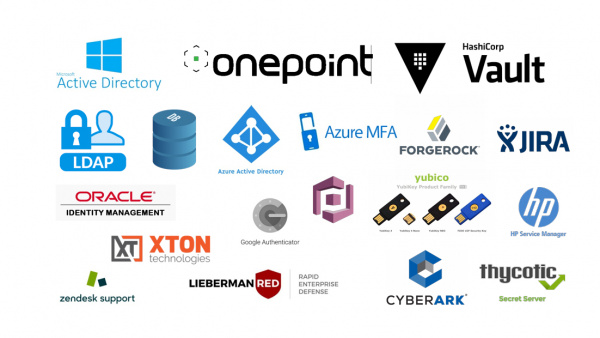 Onepoint Supported Systems